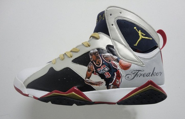 air jordan shoes made in usa