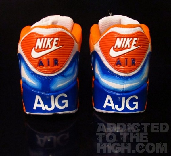customize nike shoes with name
