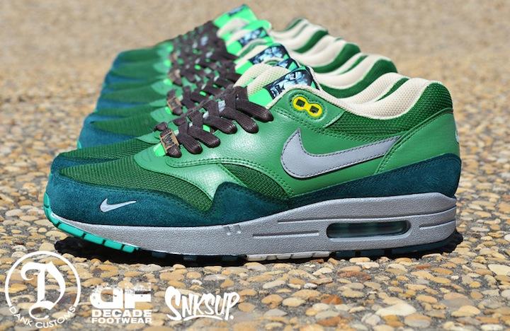 216d983d78016 Nike Air Max 1