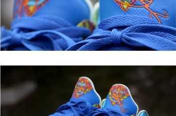 Lebron 9 China low