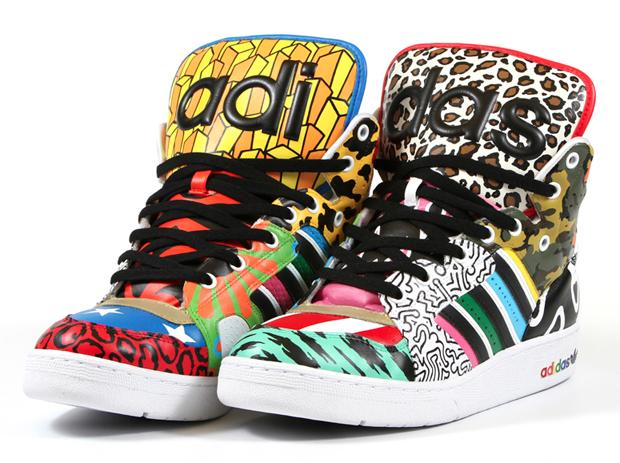 Adidas Js 2015