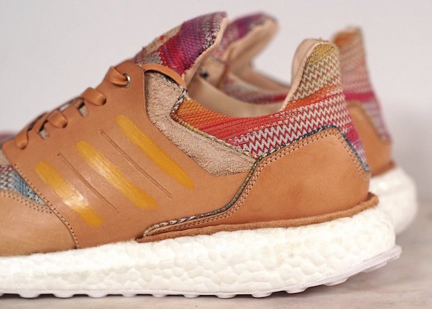Missoni shoes adidas ultra boost jbf customs
