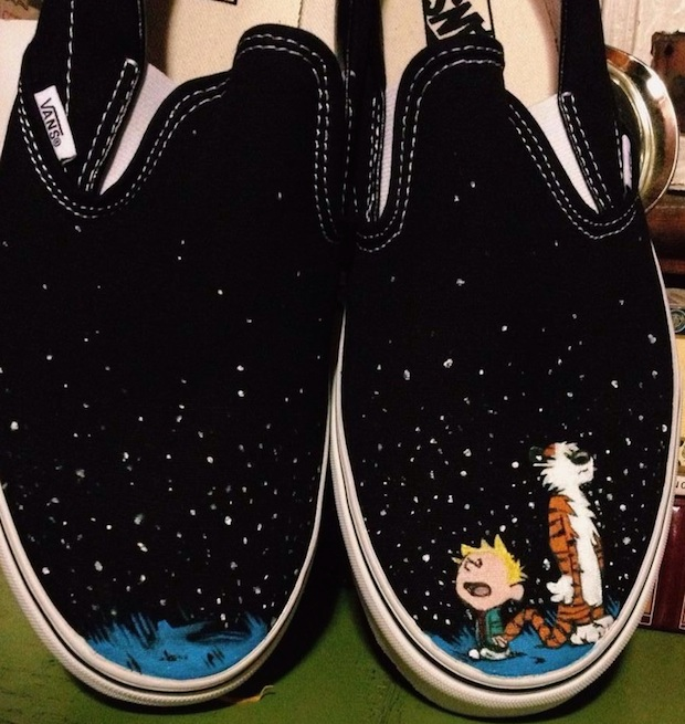 calvin-and-hobbes-painted-custom-vans-laces-out-studios-3