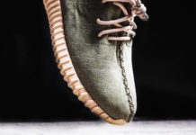 Military adidas Yeezy Boost 350 Custom The Shoe Surgeon